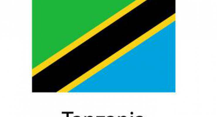 Tansania; Bild: shutterstock