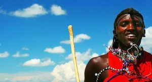 Afrika, Kenia, Masai Mara