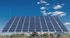 Solartracker D180 von Mechatron