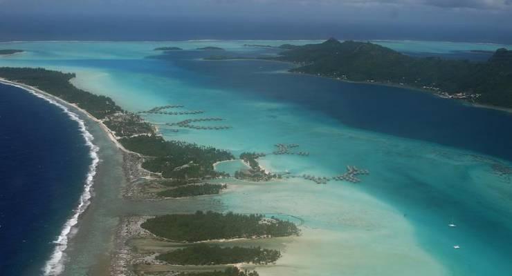 Pazifik-Inseln