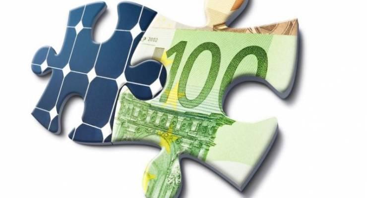 Ausbau erneuerbarer Energien ist nicht ganz billig