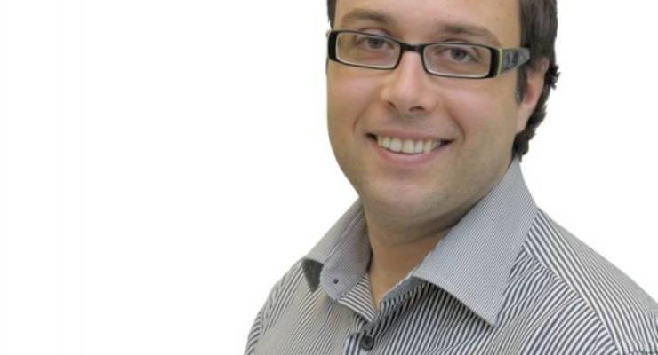 Ramon Arratia, Interface Sustainability Director EMEAI