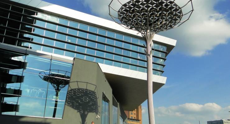 Sonnenbaum von Nimwegen