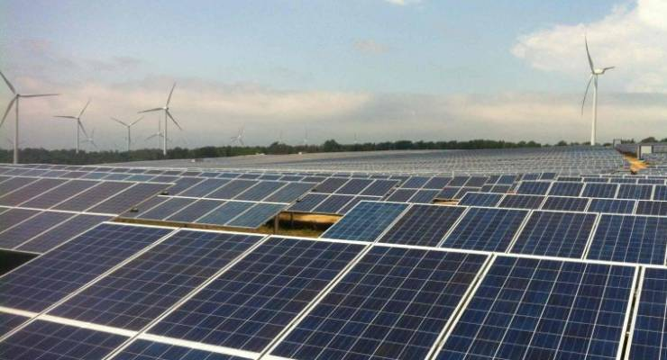 PV-Park Schott Solar AG