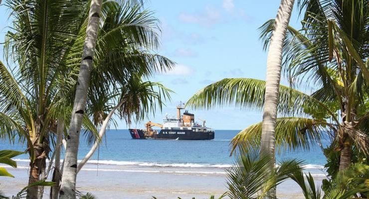 Tokelau - Erneuerbare Energien
