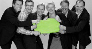 Sleep Green-Team