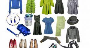 Recycling von Kleidung