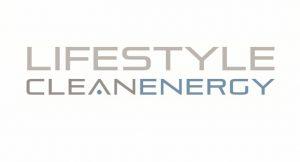 Zeitschrift LIFESTYLE clean energy