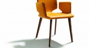 Nachhaltiges Möbelstück
