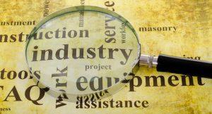 Industriebetriebe unter die Lupe genommen