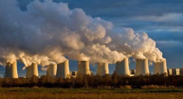 Schiefergas hat eine niedrigere Kohlenstoffbilanz als Kohle
