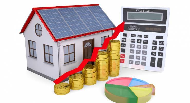 Wirtschaftlichkeit von Solaranlagen