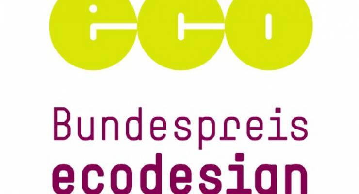 Logos Bundespreis Ecodesign