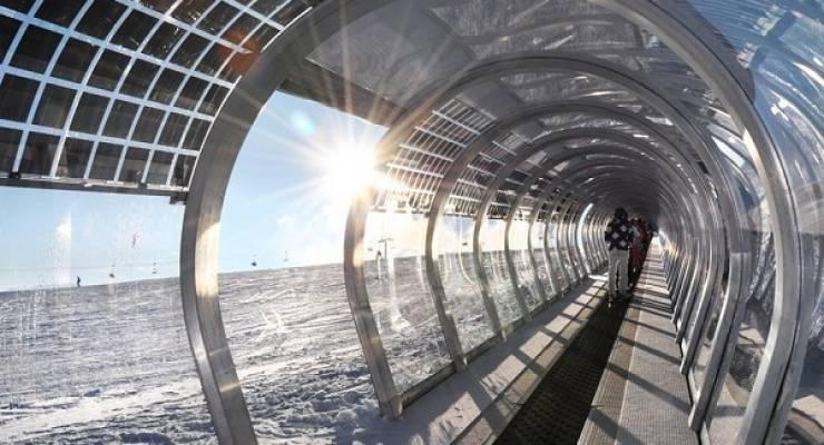 Solarer Zauberteppich in Gerlos
