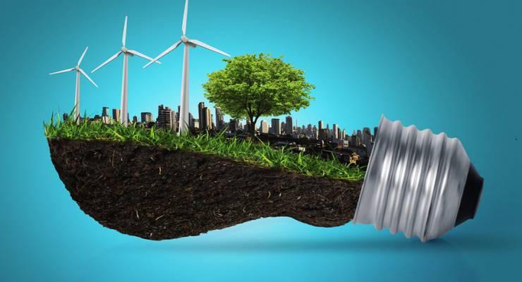 Innovationen im Bereich Klima- und Umweltschutz