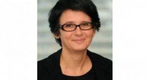 Romana Bates, Leiterin des Lehrgangs Manager/in für Nachhaltige Mobilität im Verkehrswesen an der Donau Universität Krems