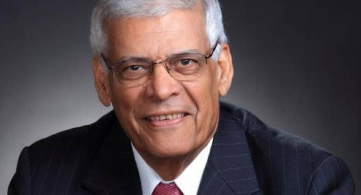 OPEC-Generalsekretär Abdalla Salem El-Badri