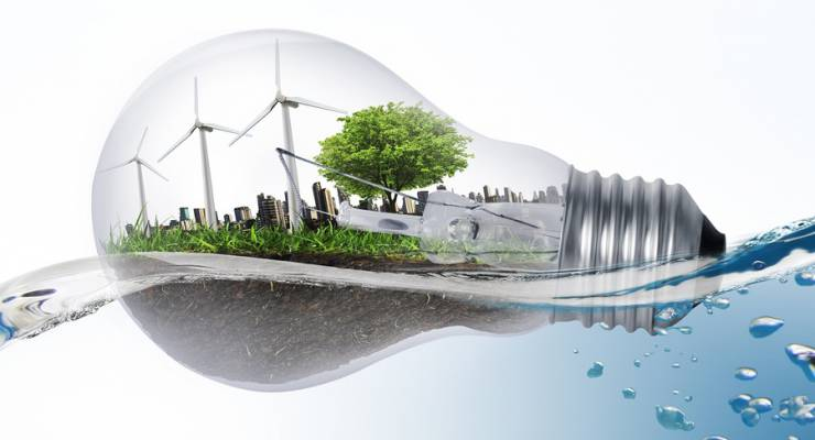 Innovationen der Energiewende