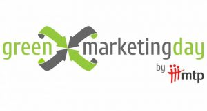 Green Marketing Day Logo