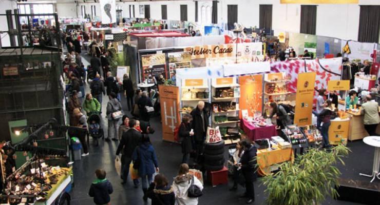 Heldenmarkt - Messe für nachhaltigen Konsum