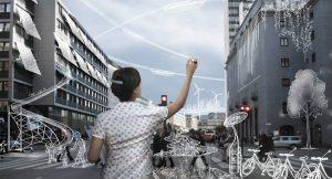 """""""Ideen finden Stadt"""": Der Wettbewerb """"Ausgezeichnete Orte im Land der Ideen"""" zeichnet 2013/14 wegweisende Projekte für die Stadt von morgen aus."""