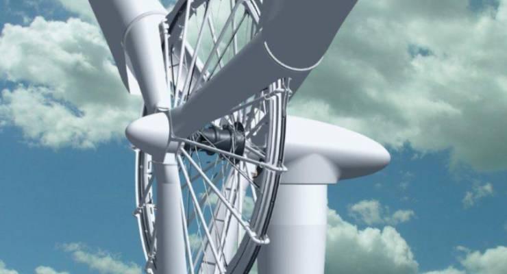Sway Turbine