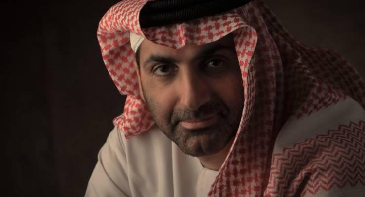 His Highness Sheikh Abdul Aziz bin Ali Al Nuaimi