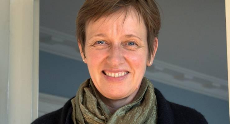 Interview mit Dr. Ursula Hudson