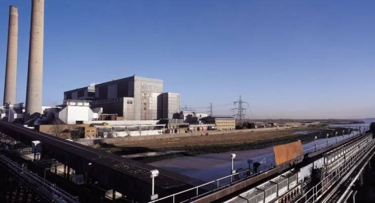 Kraftwerk Tilbury