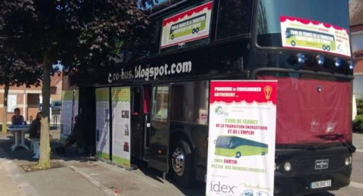 Öko-Bus von Pierrick Dirig
