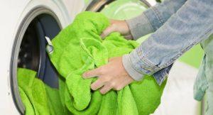 Sauber waschen: Der richtige Umgang mit der Waschmaschine