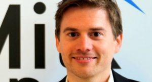 Felix Krause, Gründer und Geschäftsführer von Milk the Sun