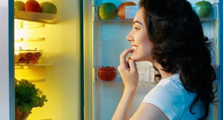 Sparsam kühlen: Der richtige Umgang mit dem Kühlschrank