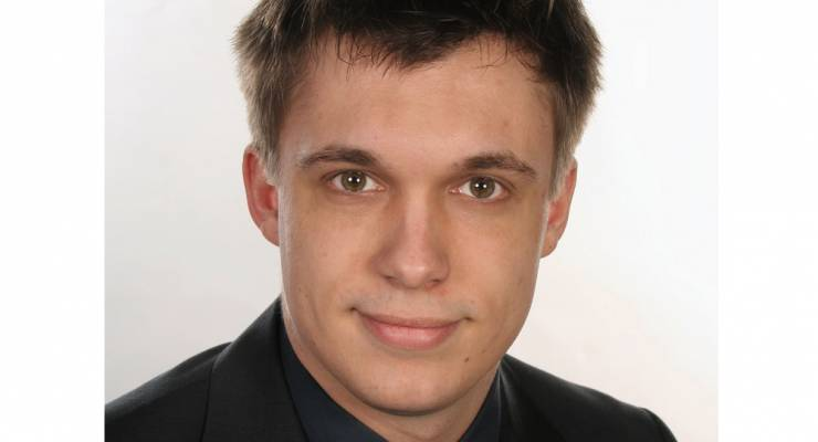 Christian Deiters, CEO, Social-Startups.de