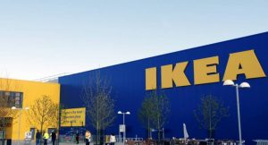 IKEA Belfast store