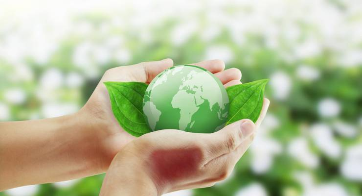 Welt ohne Müll