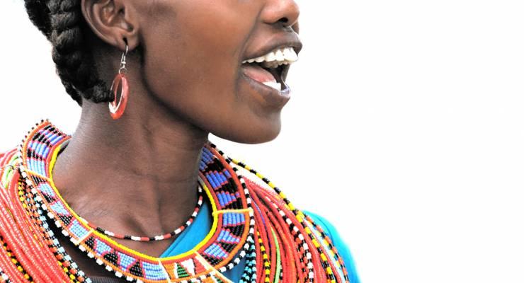Frauenpower Afrika