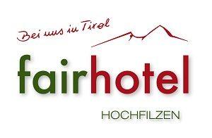 Logo fairhhotel end