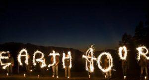 Earth Hour 2010 in Kanada