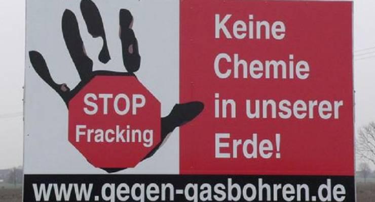 Vereinigung der Initiativen gegen unkontrollierte Erdgassuche und Hydraulic