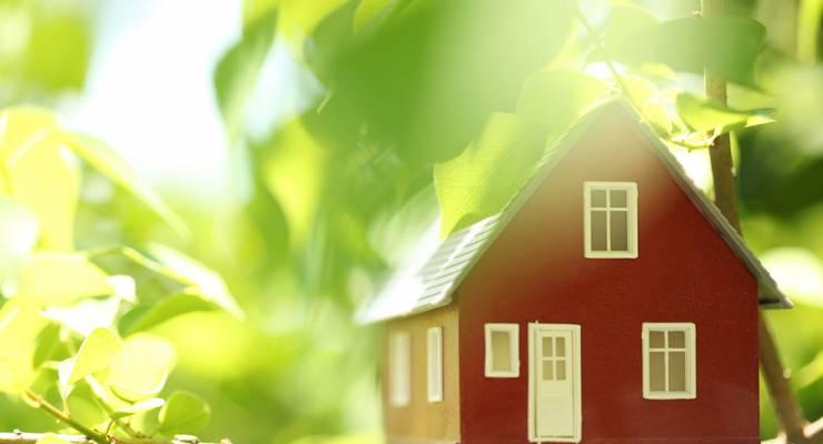 Mehr Energieeffizienz im Haushalt