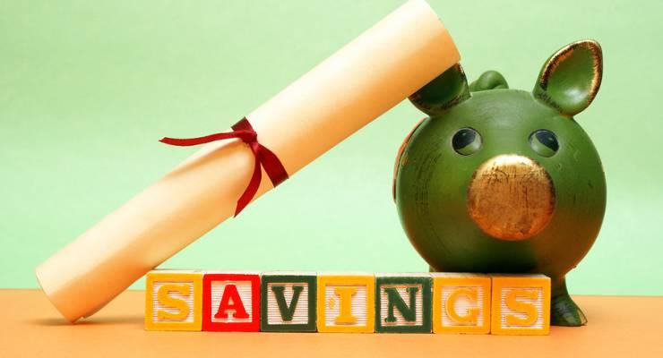 Geld anlegen geht auch nachhaltig