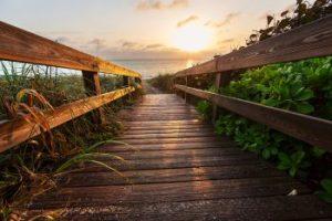 thumb bigstock boardwalk on beach 45049897