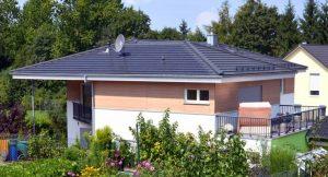 Diese Dachziegel erzeugen auch Strom