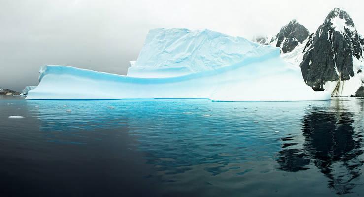 Die Eismassen in der Antarktis schmelzen schneller als erwartet