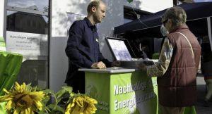 Der Energiewendetag bietet Aufklärung und Unterhaltung für Bürger