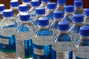 thumb bigstock Bottles of Drinking Water 24733274