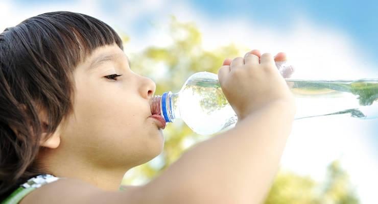 Trinkwasser ist immer häufiger belastet