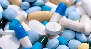Abgelaufene Arzneimittel werden oft über die Toilette entsorgt