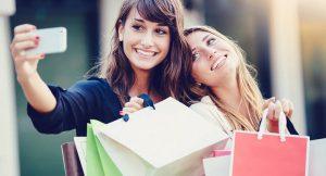 Shoppen macht Freude. Doch wie sieht es hinter den Kulissen aus?